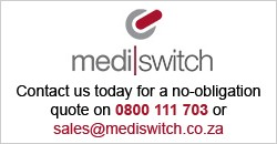 Email Medi Switch